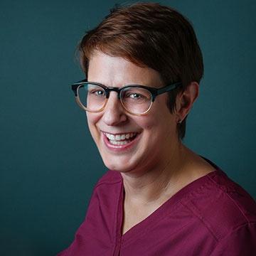 Kathleen, Patient Care Coordinator
